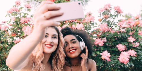 Have a Purpose - Tricks for Taking Your Best Selfie